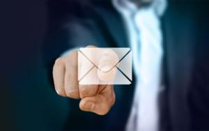 送信・返信のルール