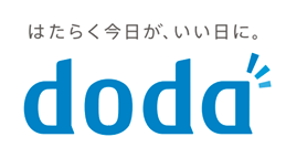 doda_転職エージェント
