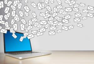ビジネスメールに関する返信の基本