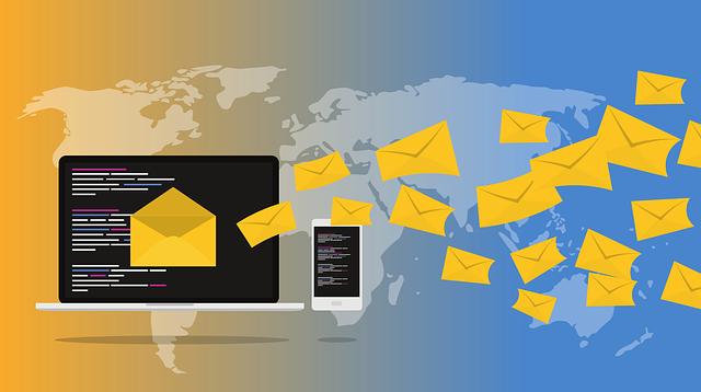 ビジネスメールに関する返信のコツ