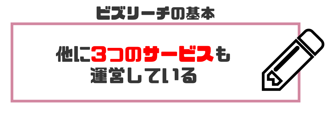 ビズリーチ評判_1.3