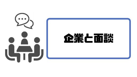 フリーランスエージェント_面談