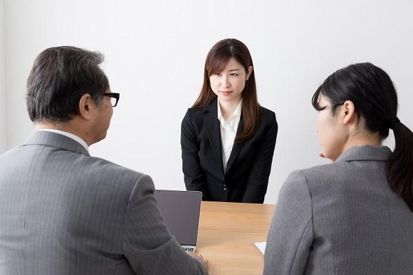 看護のお仕事_口コミ評判_面接