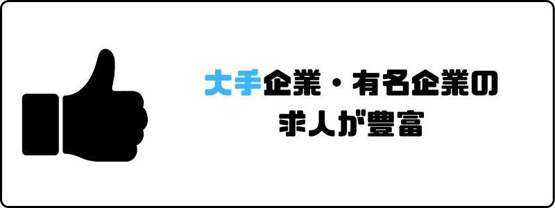 リブズキャリア_大手