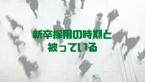 転職エージェント_採用